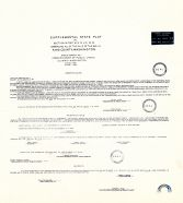 Supplemental State Plat - Section 16 - Twp. 21 N. - Sheet 2, King County 1945 Vols 1 and 2